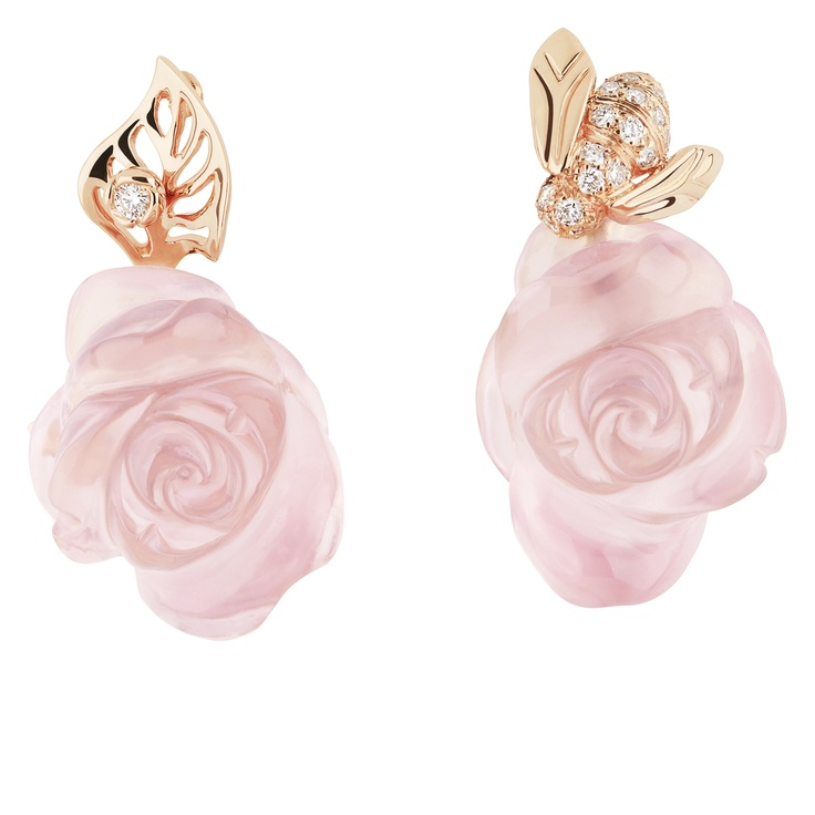 Rose Dior Pré Catelan / Collections / Jewelry / JEWELRY AND TIMEPIECES / Dior official website