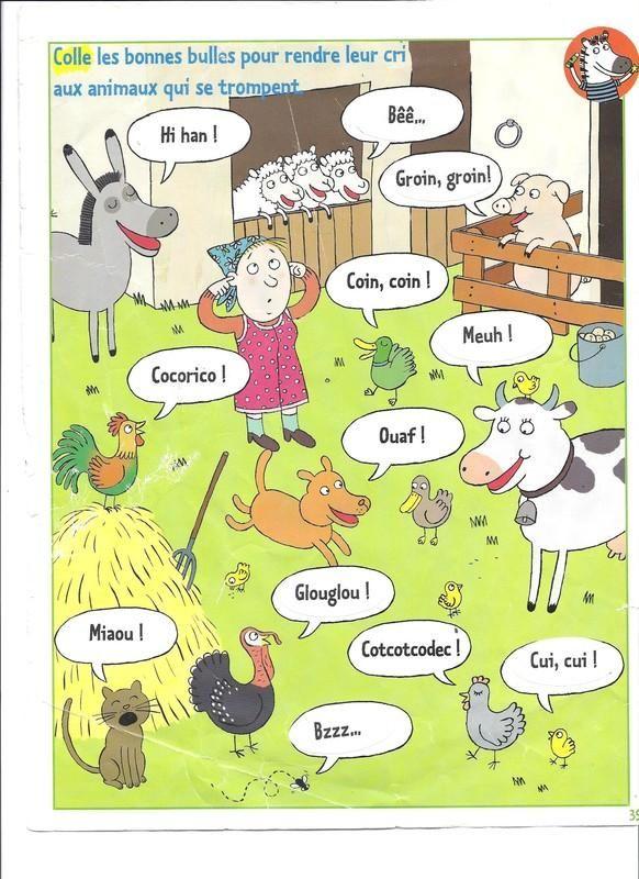 French Cats Playing Patty Cake English