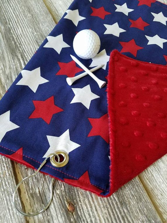 Hey, I found this really awesome Etsy listing at https://www.etsy.com/listing/280433748/golf-towel-ladies-golf-towel-fourth-of