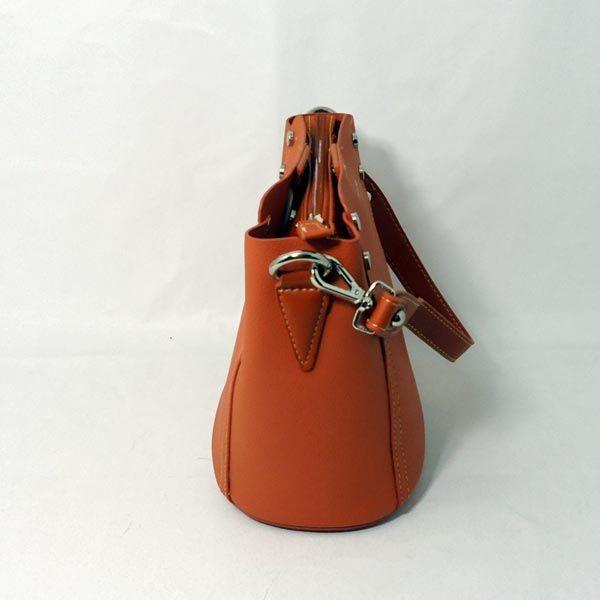 Bolso rectangular naranja.  bolso  accesorios  complementos  comprar   compraonline  moda 85470cbf297