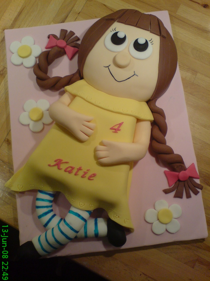 Baby Doll Cake Design : 9 best images about doll cakes on Pinterest Soaps ...