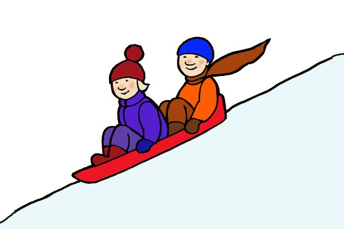 Laskiainen, Shrovetide, is a mid winter sliding festival in Finland.