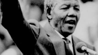 Mandela Mini Biography
