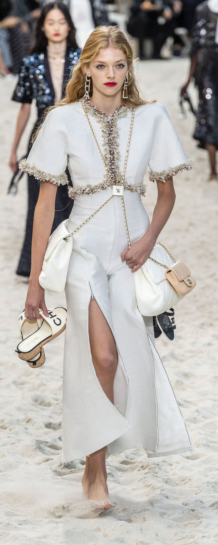 Chanel Spring-summer 2019 – Ready-to-Wear