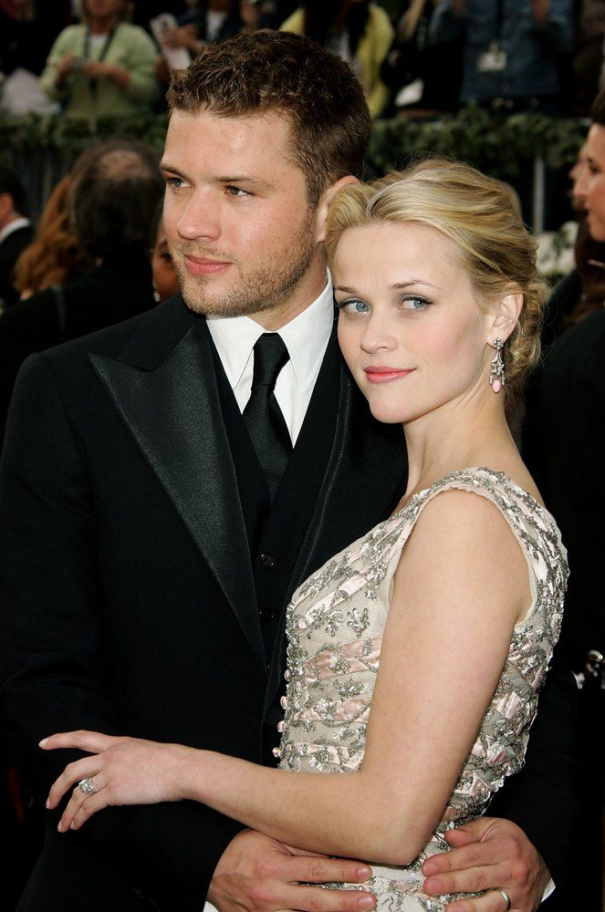 Reese Witherspoon and Ryan Phillippe | Rare Celebrity ...
