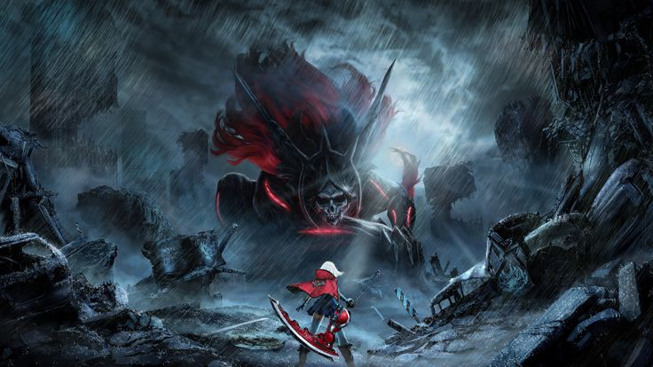 God Eater Rage Burst Playstation Pc Game   God Eater Rage Burst Playstation Pc Game is an HD desktop wallpaper posted in our free image collection of gaming wallpapers. You can download God Eat...