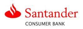 Suche Santander consumer bank comfort card. Ansichten 163542.