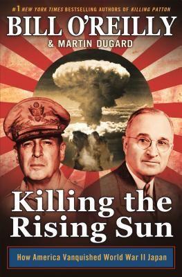 Le plaisir de lire: Bill O'Reilly , Martin Dugard - Killing the Rising...