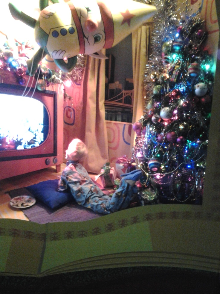 60 best Macys holiday windows images on Pinterest | Christmas ...