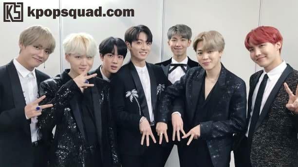 [Fakta BTS #3] Grup K-Pop Pertama yang Masuk 'Official Singles Charts' di Inggris dan Jerman Sekaligus