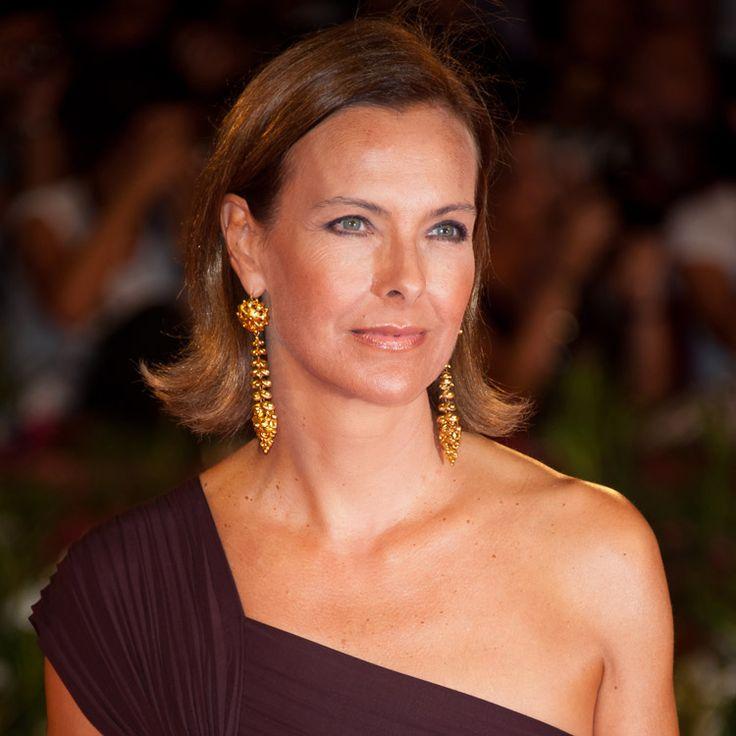 L'actrice Française Carole Bouquet sera membre du jury du prochain Festival de Cannes, présidée par Jane Campion. - Plurielles.fr