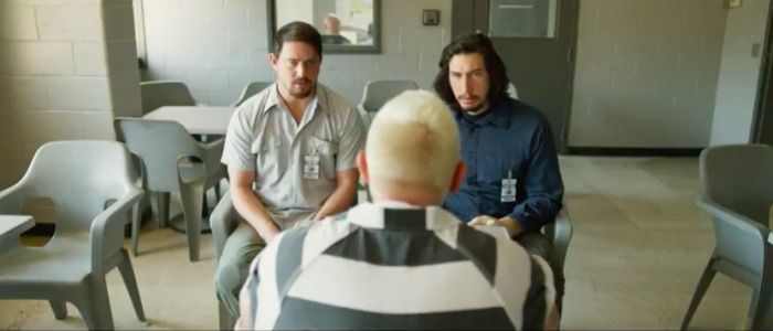 'Logan Lucky Trailer #Steven Soderbergh s Return to Filmmaking Looks Wonderful #SuperHeroAnimateMovies #filmmaking #logan #lucky #return