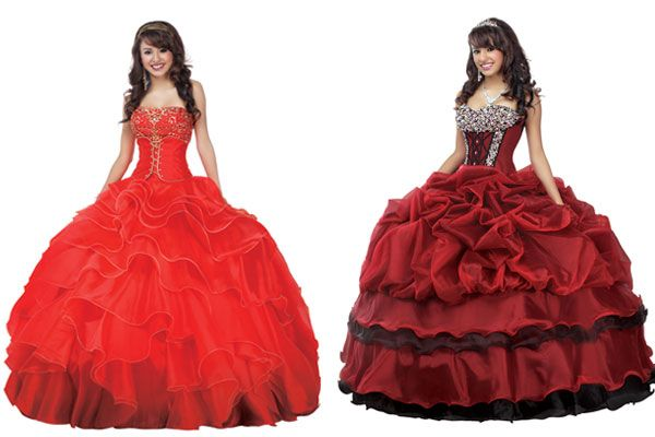 A fairytale Quinceañera dress, which one is your favorite?: http://www.quinceanera.com/dresses/a-fairytale-quinceanera-dress/?utm_source=pinterest&utm_medium=social&utm_campaign=031315-a-fairytale-quinceanera-dress