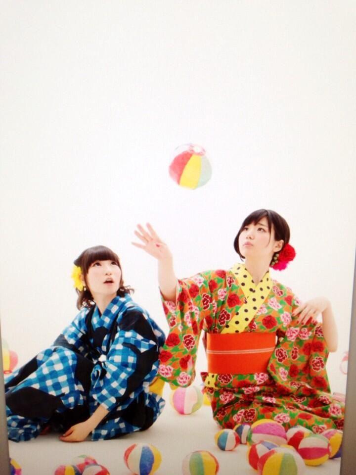 囲繞地 藤咲彩音 ピンキー&ねむきゅん so cute!