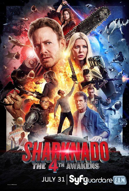 Sharknado 4: The 4th Awakens Streaming (2016) SUB-ITA Gratis: http://www.guardarefilm.tv/streaming-film/8857-sharknado-4-the-4th-awakens-2016.html