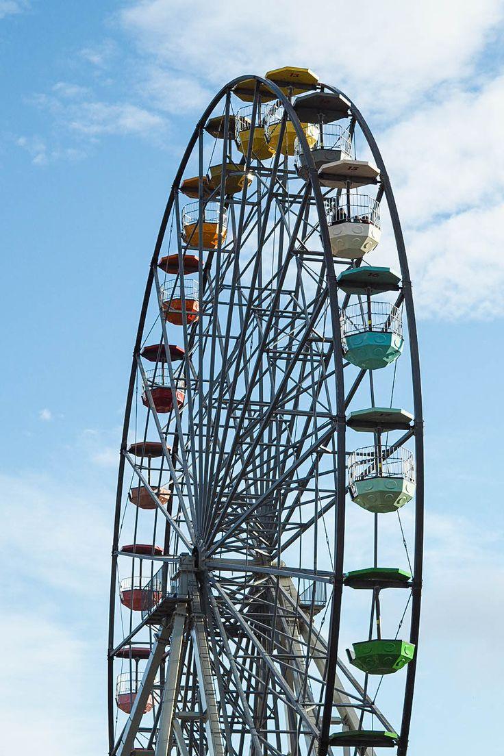 Dreamland amusement park, Margate