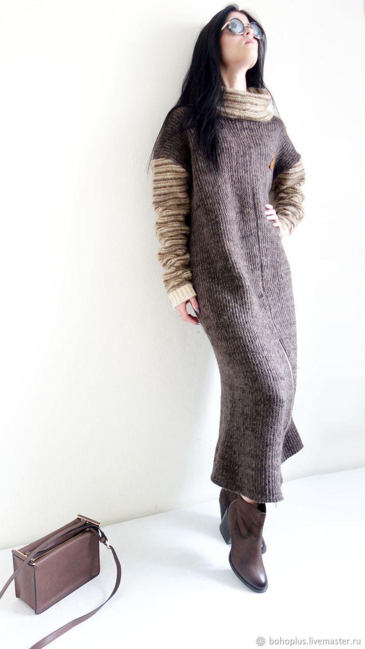 Магазин мастера Boho love: платья, кофты и свитера, верхняя одежда, блузки, большие размеры