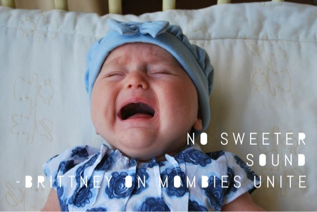 No Sweeter Sound - Mombies Unite on Grumbling Grace