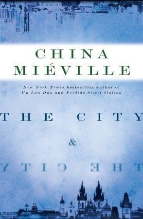 """""""The city & the city"""", by China Mieville - Inspector Tyador Borlú of the Extreme Crime Squad finds deadly conspiracies beneath a seemingly routine murder. From the decaying Beszel, he joins detective Qussim Dhatt in rich vibrant Ul Qoma, and both are enmeshed in a sordid underworld. Rabid nationalists are intent on destroying their neighboring city, and unificationists dream of dissolving the two into one."""