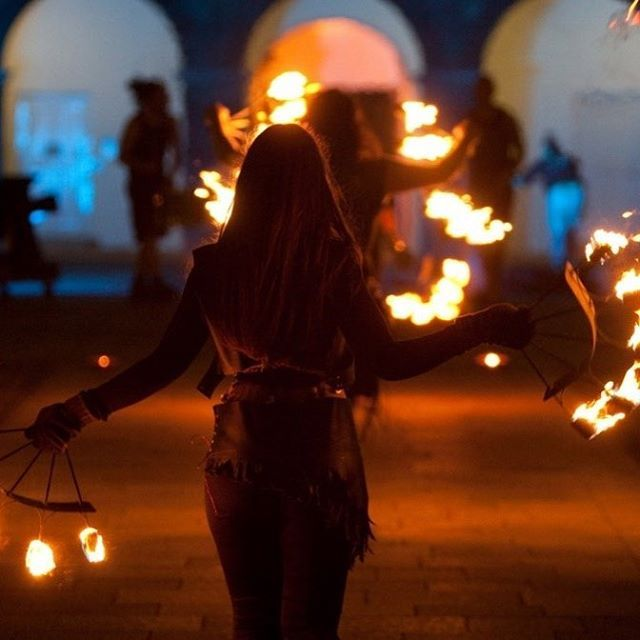 Dancing with the elements  Fire artists igniting an event at the Royal Hospital Kilmainham in Dublin  #fire #art #artists #RHK #dublin #lovindublin #mciireland #wecreateexperiences #magichappens #eventprofs #insta #instadaily by mci_ireland.  eventprofs #mciireland #fire #instadaily #artists #rhk #wecreateexperiences #art #dublin #insta #magichappens #lovindublin