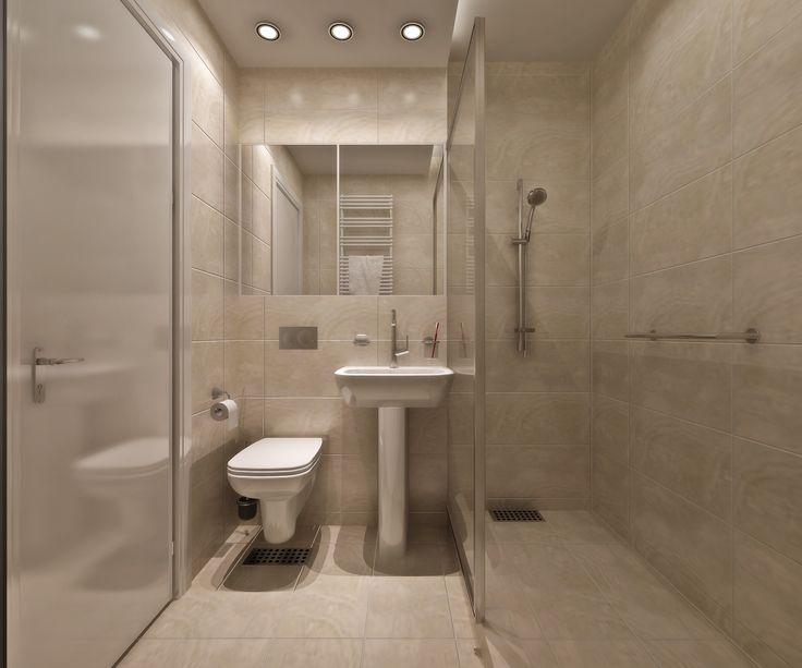Ensuite Bathroom Ideas Small