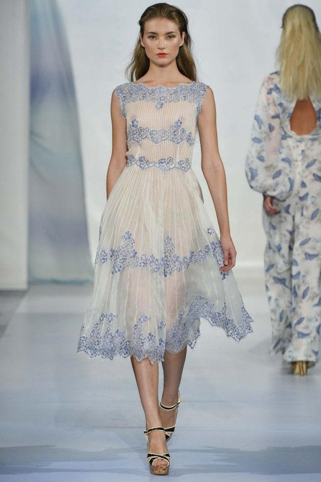 31 summer dresses to inspire you gallery - Vogue Australia