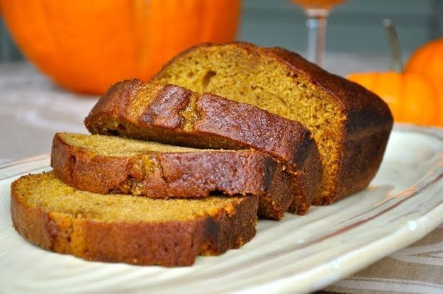 Delicious and Moist Vegan Pumpkin Bread Recipe that Everyone Will Love!