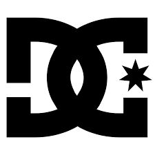 Image result for dc clothes logo