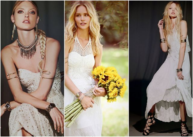 the 25 best hippie chic weddings ideas on pinterest