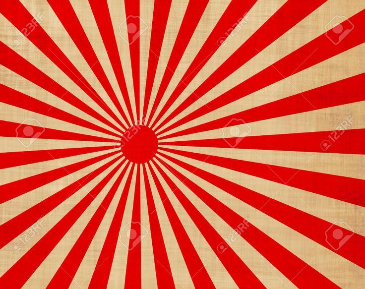 1518533-japansese-rojo-y-blanco-sol-naciente-Foto-de-archivo.jpg (1300×1031)