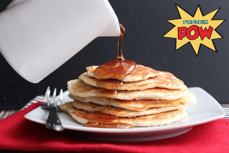 Sci-Mx Protein Pancakes