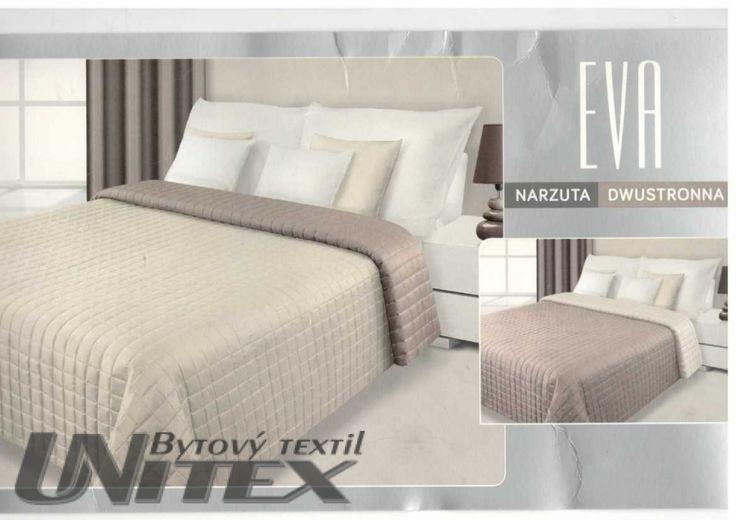 Chon/Eva 220x240cm prehoz na posteľ | Unitex.sk