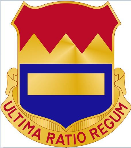 719TH ANTIAIRCRAFT ARTILLERY BATTALION