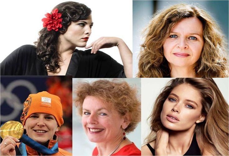 Blog: Succesvolle vrouwen