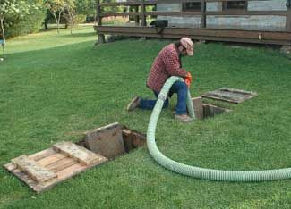 88 best septic tanks images on pinterest septic tank for Septic tank basics