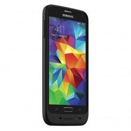 Funda con bateria Mophie para el Samsung S5