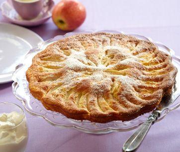 Læsernes bedste opskrift kommer i denne uge fra Ruth Tejlmann, Jyllinge. Se hendes opskrift på æblekage her