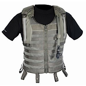 Camelbak DELTA 5 Tactical Vest  hubby would want this, for the zombie apocalypse ya know