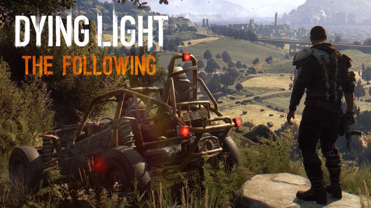 Dying Light: The Following is one of the best expansions of the last few years.