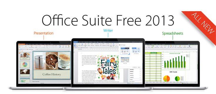 Kingsoft Office - отличная замена Microsoft Office для Ubuntu - http://lifehacker.ru/2014/01/23/kingsoft-office-otlichnaya-zamena-microsoft-office-dlya-ubuntu/