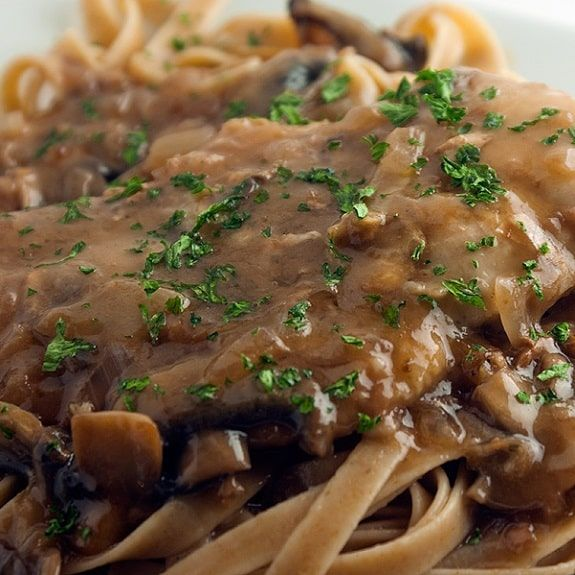 25+ best ideas about Chicken marsala pasta on Pinterest ...