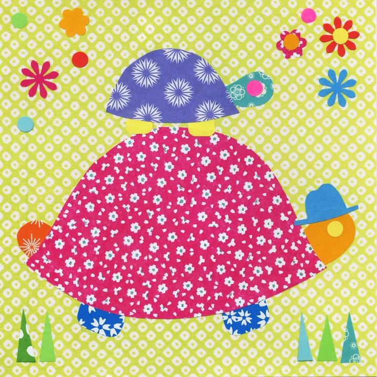 Rachel Lovi Taylor | Oopsy daisy, Canvas wall art, Tag art