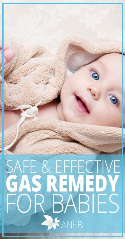 Safe and Effective Gas Remedy for Babies - All Natural Home and Beauty #naturalremedies #naturalparenting #gasremedy #health