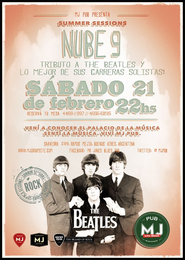 Tributo Beatles