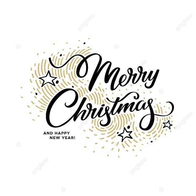 Feliz Navidad Letras Sobre Un Fondo Blanco Con Elementos Dorados Feliz Navidad Clipart Celebracion Navidad Png Y Vector Para Descargar Gratis Pngtree Christmas Lettering Christmas Clipart Lettering