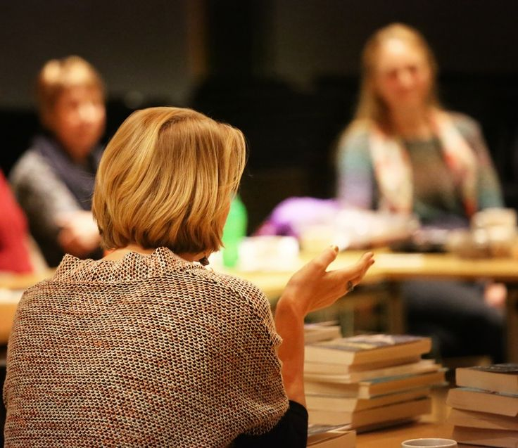 12 Books That Your Book Club Must Read