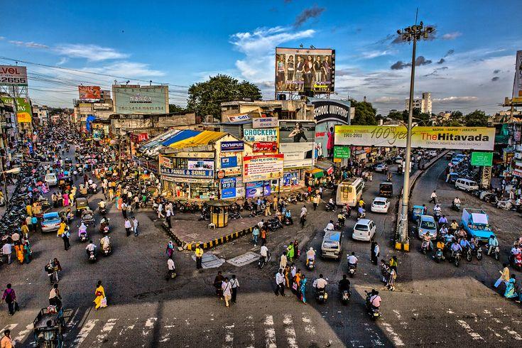Nagpur, India