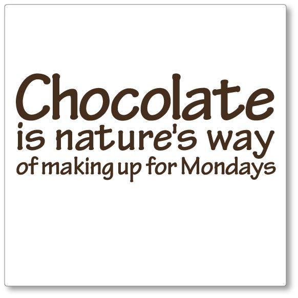 1000 Chocolate Quotes On Pinterest: Best 25+ Funny Chocolate Quotes Ideas On Pinterest