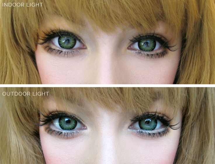 Best Natural Brown Circle Lenses
