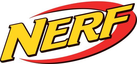 NERF Logo                                                       …
